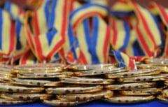 PERFORMANTA ISTORICA: Cei sapte asi ai OLIMPICILOR galateni (FOTO)