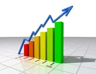 PIB-ul Romaniei, 1989-2011: Crestere medie de numai 1,1% pe an
