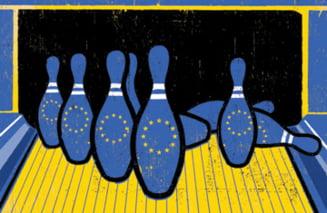 PIB-ul Romaniei va creste cu 1,5 % in 2011 si cu 3,9% in 2012