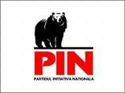 PIN, lasat fara sigla la euroalegeri