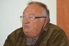 """PLR Alba: """"Tariceanu ca presedinte va fi liantul spre prosperitate"""""""