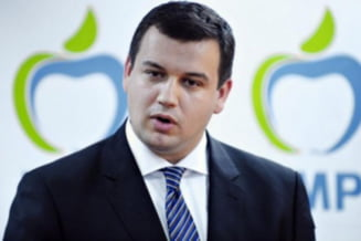 PMP / E. Tomac: Sunt sigur ca alegerile locale vor avea loc pe 27 septembrie, iar cele generale pe 6 decembrie