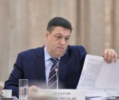 PMP: Serban Nicolae a depus un proiect legislativ care permite crearea unui paradis fiscal pe Insula Belina