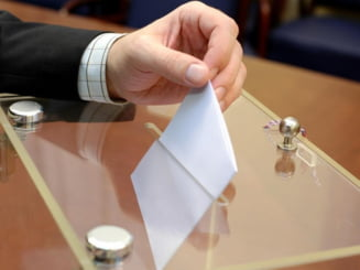 PMP, probleme la prezidentiale: Cum a modificat Guvernul legea alegerilor