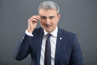"""PMP, proiect de lege privind eliminarea pensiilor speciale Turcescu - """"Suntem bucurosi ca PNL si USR ne sustin, dar sa dea Cezarului ce-i al Cezarului!"""""""