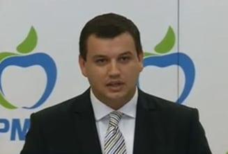 PMP nu se leapada de Udrea: E exclus sa continuam fara ea