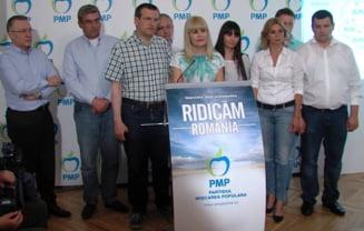PMP organizeaza congres pentru a-si alege conducerea - cine sunt candidatii