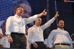 PMP s-a inscris oficial - care sunt noile formatiuni de pe dreapta politicii romanesti