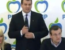 PMP se aliaza cu PNL: Sustinem orice motiune de cenzura impotriva Guvernului