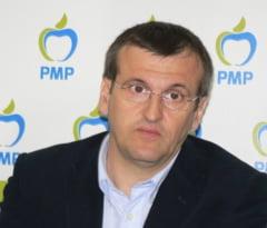PMP solicita demisia lui Cristian Preda din PE: In caz contrar, e lipsit de onoare
