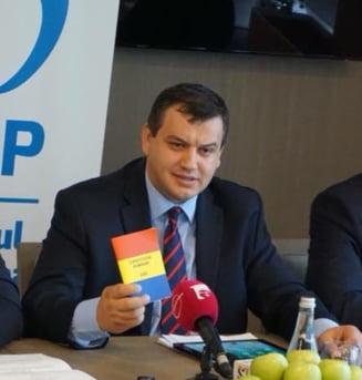"""PMP sustine referendumul pentru familie si le recomanda simpatizantilor sa participe si sa voteze """"Da"""""""