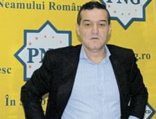 PNG-CD nu renunta la Becali, ba chiar va sustine PRM la euroalegeri