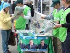PNG-CD vrea sa obtina 6% pe tara la alegerile parlamentare