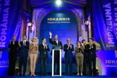 PNL: Intreaga campanie electorala a lui Klaus Iohannis pentru prezidentiale a fost finantata de partid