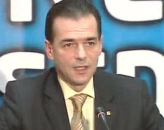 PNL: Nu avem ce discuta cu cetateanul Liviu Negoita