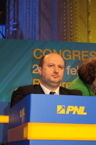PNL: Proiectul Rosia Montana va fi reanalizat in Parlament