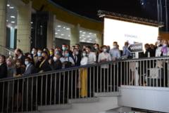 PNL, amendă maximă după congresul cu 5.000 de participanți. Poliția a cerut filmările pentru a-i sancționa pe cei fără mască. Klaus Iohannis, posibil vizat