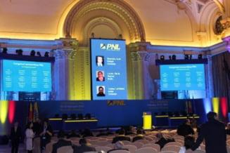 PNL, condus de o structura mamut - lista cu vicepresedintii lui Antonescu
