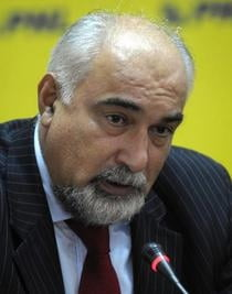 PNL, dezbinat de votul dat in Senat in cazul Vosganian (Video)