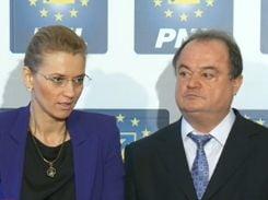 PNL, primul pas in spate: Mircia Gutau nu e dorit de centru pentru Primaria Ramnicu Valcea