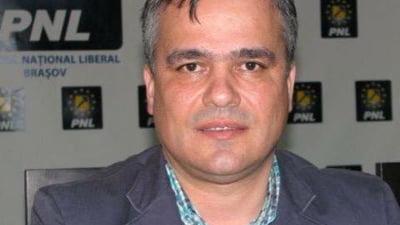 PNL Brașov semnează o moțiune pentru susținerea lui Ludovic Orban la președinția PNL