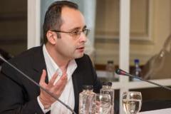 PNL Bucuresti si-a ales conducerea - Cristian Busoi este noul presedinte