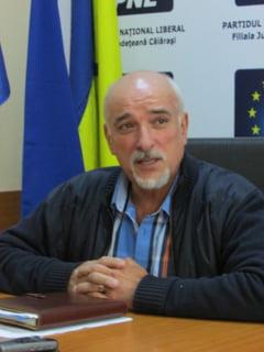 PNL Calarasi / Filipescu: La Consiliul Judetean ne-am axat pe finantarea a 5 capitole importante!