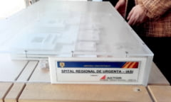 PNL Iasi sustine constructia Spitalului Regional de Urgenta la Iasi!