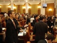 PNL Olt a gasit inlocuitor candidatului care a plecat la PSD