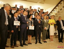 PNL Orban rusine PSD motiune cenzura