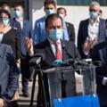 PNL Vrancea a anuntat ca-l sustine pe Ludovic Orban pentru un nou mandat in fruntea partidului