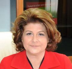 PNL a cerut demisia ministrului Muncii, Rovana Plumb - Reactia PSD