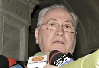 PNL a decis: Pe cine arunca in lupta cu Tariceanu pentru sefia Senatului