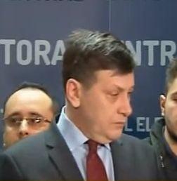 PNL a depus listele pentru europarlamentare - Antonescu: Speram la reprezentari demne in Europa (Video)