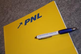 """PNL a depus motiunea de cenzura impotriva lui Ponta: """"Este doar un scaiete veninos"""" (Video)"""