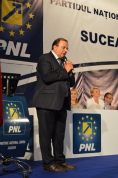 PNL a lansat de la Suceava campania pentru castigarea alegerilor locale. Premierul desemnat Catalin Predoiu stie cine vor conduce CJ Suceava si Primaria Suceava