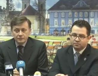 PNL a mai racolat un parlamentar PDL: Dugulescu a fost adus de Frunzaverde