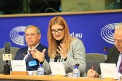 PNL a mai ramas fara un europarlamentar