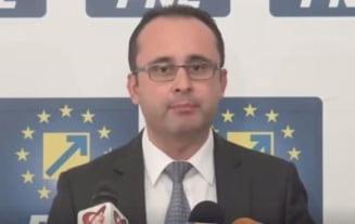 PNL a pierdut pe mana lui in Bucuresti, dar acum Busoi nu exclude o candidatura la sefia intregului partid