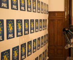 PNL a pierdut peste 1 milion de voturi in doar jumatate de an. Liberalii cauta explicatiile pentru esec