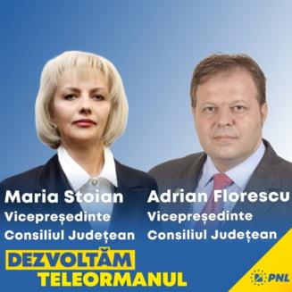 PNL a preluat conducerea Consiliului Judetean Teleorman. Ce promite presedintele partidului?