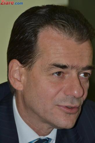 PNL a ramas fara candidat la Capitala, dupa retragerea lui Orban, dar spune ca are alte resurse