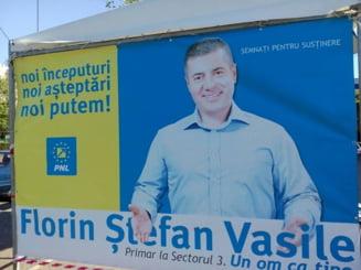 PNL a schimbat si candidatul la Primaria sectorului 3: Cine e noua propunere (Video)