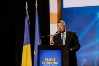 PNL a sesizat BEC: PSD distribuie brosuri care contin informatii defaimatoare la adresa lui Klaus Iohannis
