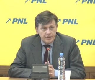 PNL a validat lista ministrilor propusi de Victor Ponta