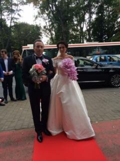PNL acuza: Drumul spre aeroportul din Iasi, asfaltat pentru nunta fiicei primarului PSD