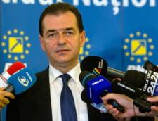 PNL anunta ca ar putea depune o motiune de cenzura dupa europarlamentare