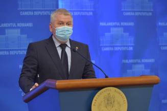 PNL anunta ca va ataca la CCR legea bugetului: PSD a dat foc Romaniei. Consecintele se vor vedea curand in evaluarile agentiilor de rating