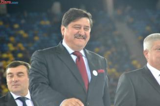 PNL ar putea cere demisia ministrului PSD Constantin Nita (Video)