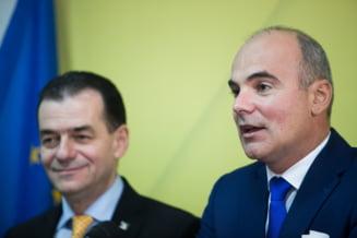 PNL are cele mai multe semnaturi de sustinere la europarlamentare, 1.400.000: O adevarata motiune de cenzura impotriva actualei guvernari